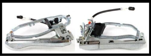Mécanisme poignée de porte interieur arrière Droit BMW X5 E53