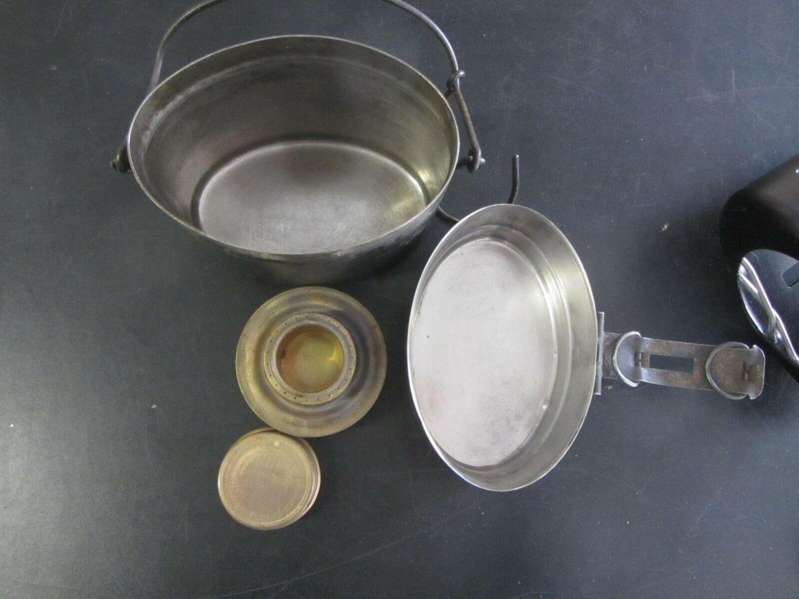 Bild 1 - Kochgeschirr Schweden
