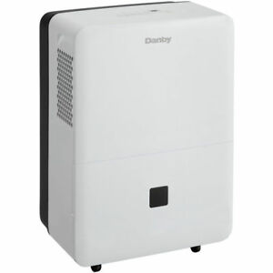 Danby-70-Pint-Dehumidifier-with-2-Fan-Speeds-amp-4500-sqft-Application-in-White