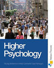 Higher Psychology by Mike Cardwell, Morag Williamson, Cara Flanagan (Paperback, 2007)