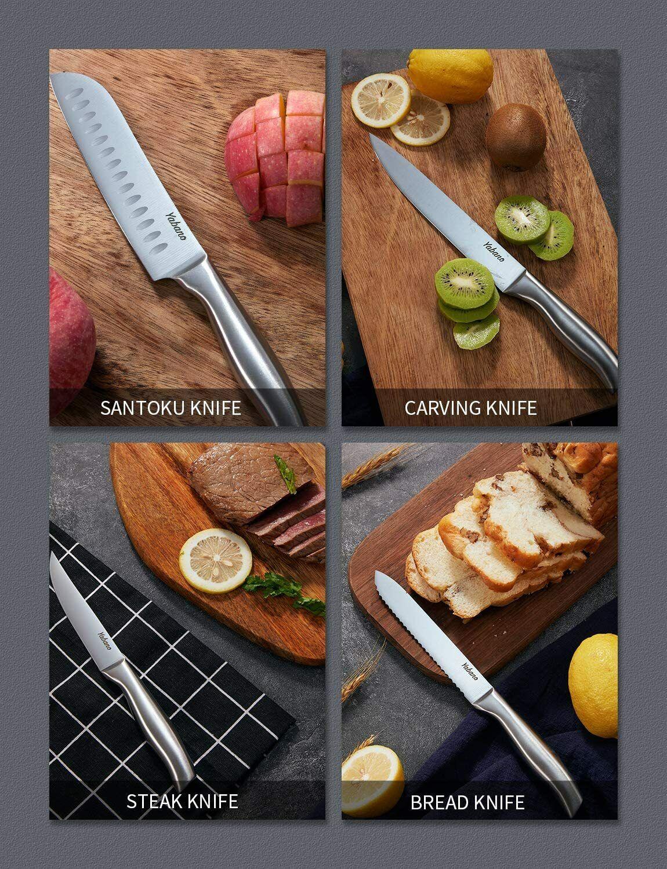 c/ócteles y otras bebidas Juego de 2 molinillos de acero inoxidable para c/ócteles y cucharas para mojitos BESTONZON