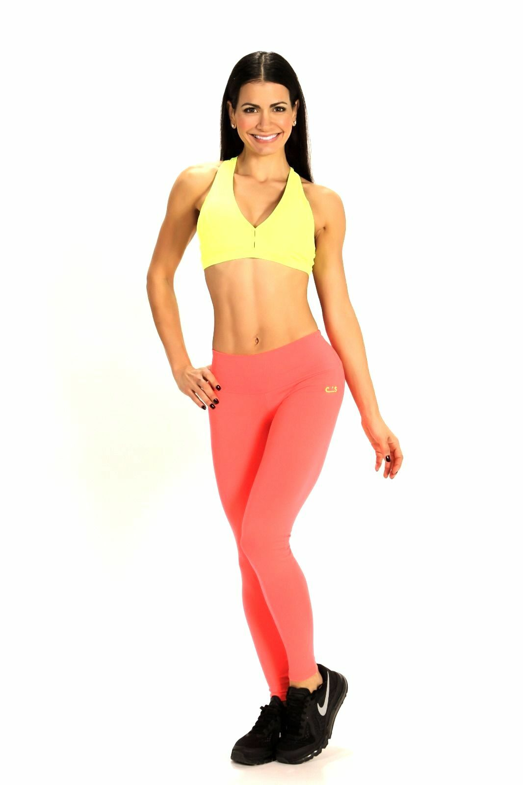 Women's Sports Yoga Gym Workoutm work out  Pants work out  Tight Leggings