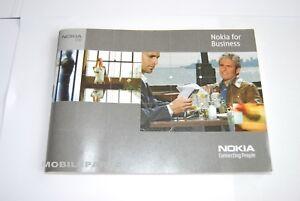 nokia e50 printed user guide manual in english ebay rh ebay co uk nokia e50-2 manual Review Nokia E50