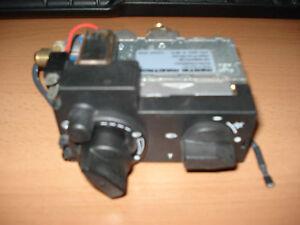 Mertik Maxitrol GV34 Series Gas Valve with Built-in Piezo Sparker