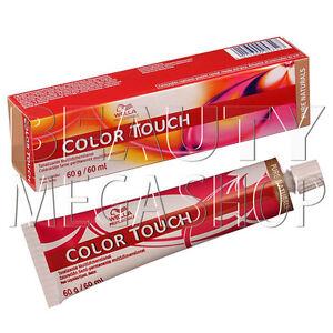 Wella-Color-Touch-Tinta-per-Capelli-Colorazione-Vari-Colori-60-ml