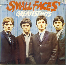 The Small Faces-Greatest Hits Castle Records CD (clacd 146)