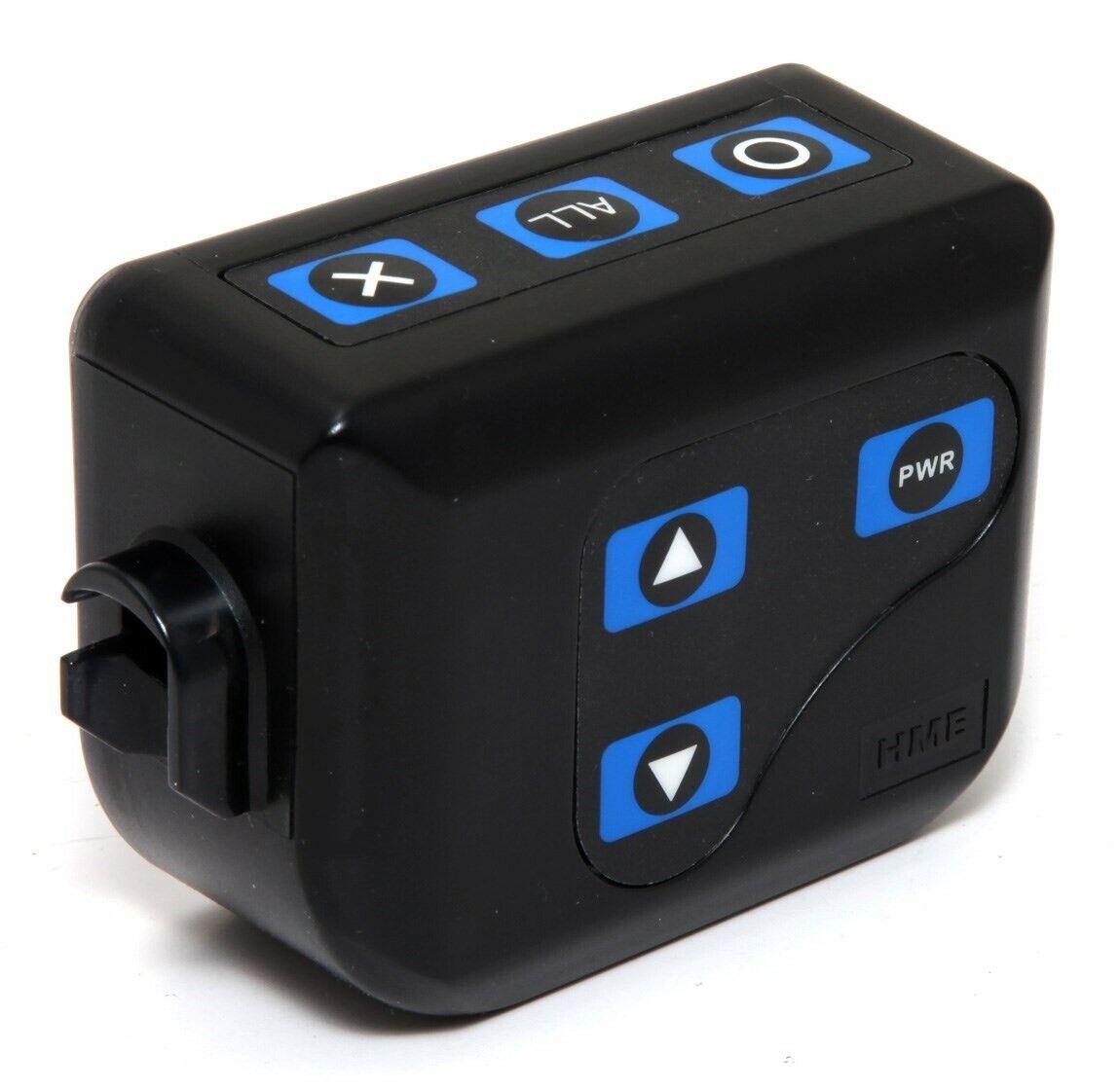 Hme Clear-Com BP300 G28011-2Z1 Beltpac Gürtel Pac für Basis MB300 DX300 MB300ES