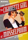 Cigarette Girl of Mosselprom 0738329075927 DVD Region 1
