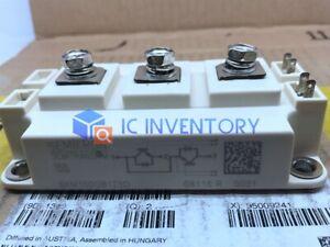 SKM195GB126DN 1PCS NEW SEMIKRON MODULE free shipping  *TT