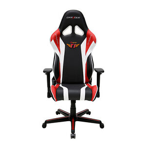 Image Is Loading DXRACER Office Chair OH RZ208 NRW SKT Gaming