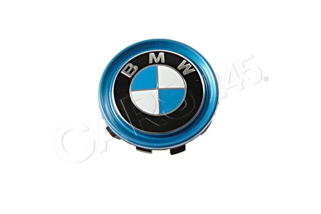 BMW NEW GENUINE i3 i8 i01 i12 SERIES WHEEL CENTER CAP HUB COVER 1PCS 6852052