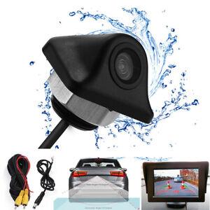 Screw-car-reversing-rear-view-camera-night-vision-waterproof-HD-video-camera-I1