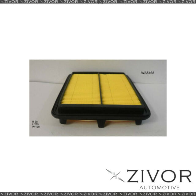 Wesfil Air Filter For Nissan Navara 2.5L TD 06/06-03/15 - WA5168 *By Zivor*