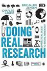 Doing Real Research: A Practical Guide to Social Research by Eric L. Jensen, Charles Laurie (Hardback, 2016)