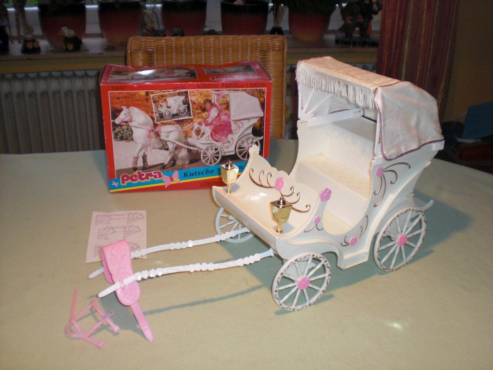 Petra Kutsche - Lundby Toy - OVP - 80er 90er Jahre