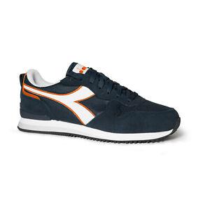 Scarpe Sneaker Uomo DIADORA Modello Olympia 4 Colori