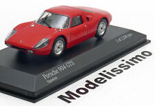 1:43 Minichamps Porsche 904 GTS 1964 red