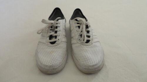 Skateboarding uomo Adidas bianco nero Size 7 Classified per Adidas Sneaker 0Bq07w