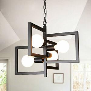 Black-Chandelier-Lighting-Kitchen-Pendant-Light-Bar-Lamp-Modern-Ceiling-Lights