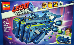 LEGO LEGO Movie 2 Rexcelsior 70839