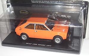 Coche-Clasico-Seat-1200-Sport-Ano-1977-Escala-1-24