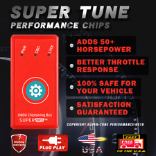 Performance Tuning Chip Fits 1996 2020 Nissan Altima Power Tuner Programmer