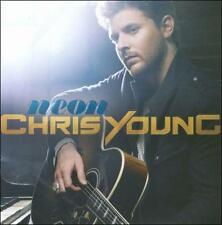 Neon by Chris Young (Country) (CD, Jul-2011, RCA) NEW