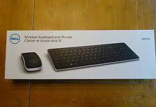 Dell KM714 Wireless Keyboard and Mouse Bundle DESKTOP