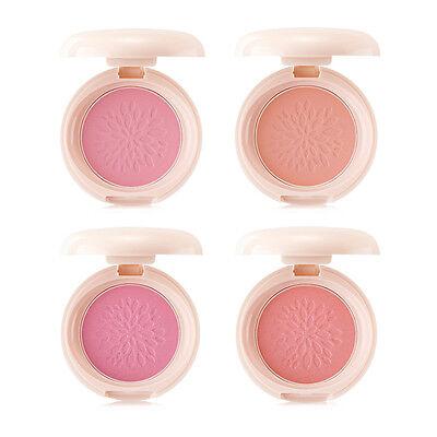 [THE SAEM] Sammul Smile Bebe Blusher 6.5g 4 Color / Korea cosmetic