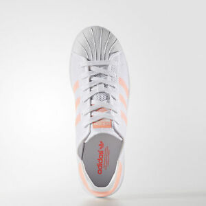 the best attitude 65403 f4836 Image is loading ADIDAS-ORIGINALS-SUPERSTAR-SHOES-BA7736-WOMEN-039-S-