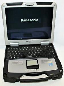 Panasonic-ToughBook-CF-31-Rugged-MK4-Intel-Core-i5-3rd-4GB-100SSD-WiFi-BT-Touch
