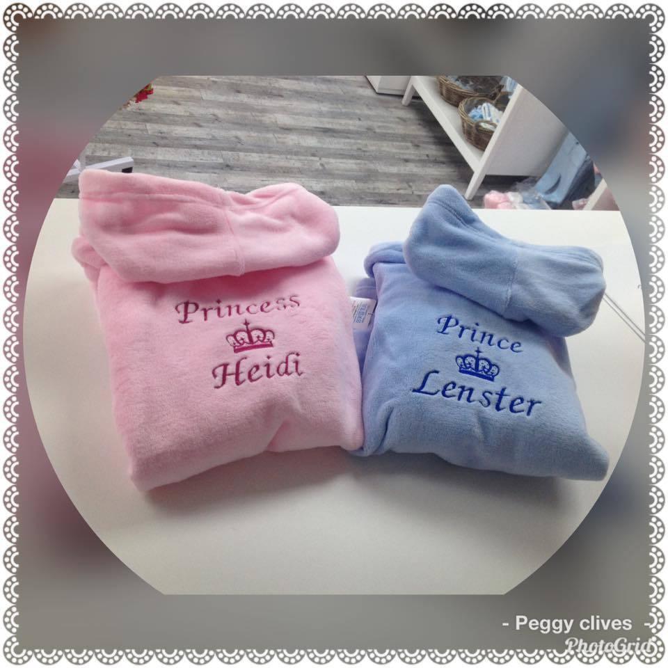 Girls Spot Print Soft Fleece Hooded Dressing Gown 2,3,4,5,6,7,8,9,10,11,12,13NEW