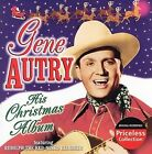 His Christmas Album by Gene Autry (CD, Mar-2007, Collectables)