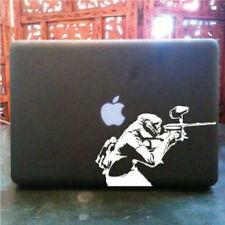 Paintball gun Tippmann Spyder Piranha GTI vinyl decal