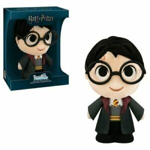 HARRY-POTTER-Funko-Super-Cute-Plushies-Collectible-8inch-New-in-Original-Box