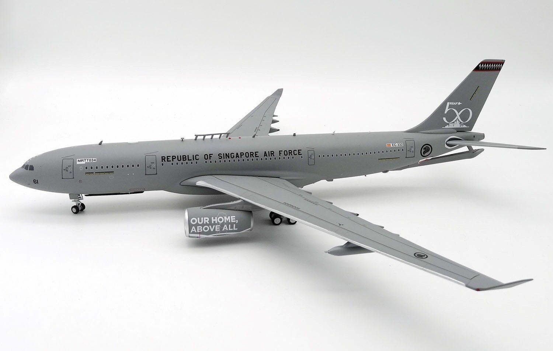 Ifmrttsaf002 1 200 Singapur Air Force A330-200mrtt Ec-843cmour Home mit Stand