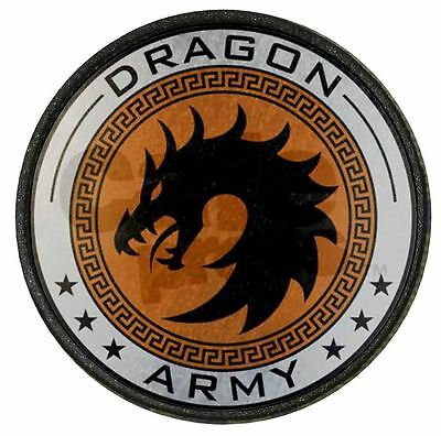 """RAT ARMY 07B Cosplay Morale patch from our /""""TIV/"""" Range ENDERS GAME"""