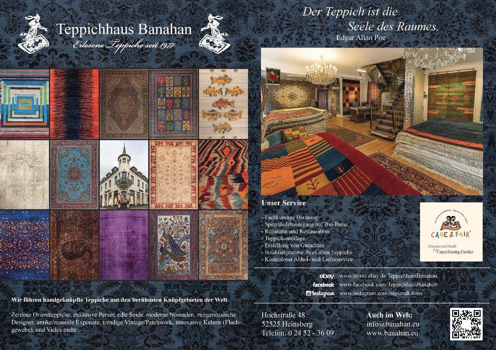 Kashan Tappeto Orientale Orientale Orientale Tappeto Rug Carpet parte di Tapis tapijt Tappeto Alfombra classico 9d3604