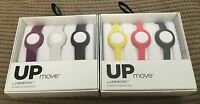 Jawbone Up Move 3 Strap Accessory Set Activity Tracker Band Thick Or Thin