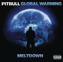 Pitbull-Global-Warming-Meltdown-Deluxe-Version-new-cd