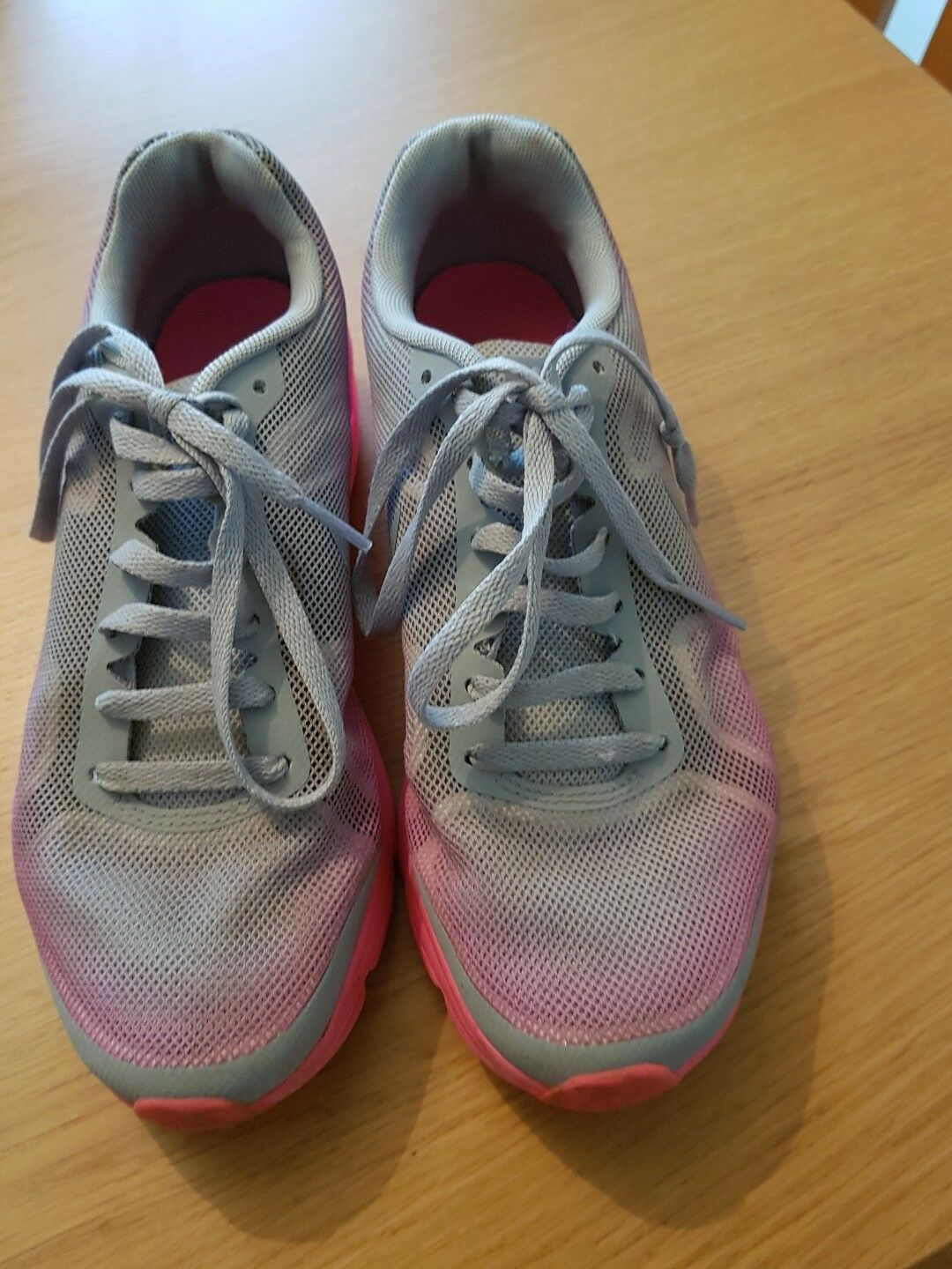 Ladies nike air max trainers size 4 The most popular shoes for men and women