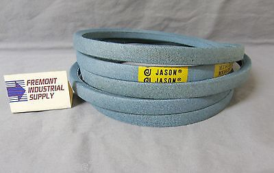 "B57 5L600 v belt 5/8"" x 60"" Aramid fiber Superior quality to no name products"