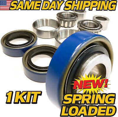 Z725 Front Wheel Bearing Rebuild Kit HD Switch 2 Pack K3811-18070 Kubota K3811-18140