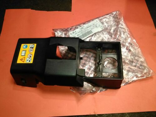 NOS Jonsered 2095 chainsaw cylinder cover