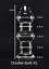 Indexbild 4 - Glatte große Glas Butt Plug Dildo Anal Anal Plug Spielzeug Auswahl von Stile (UK)