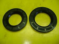 2005 2006 Kawasaki Z750s Rear Wheel Seals Os89