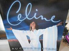 Au Cour Du Stade by Céline Dion (CD, Oct-1999, Columbia (USA))