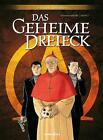 Das geheime Dreieck - Gesamtausgabe 7 von Denis Falque und Didier Convard (2015, Gebundene Ausgabe)