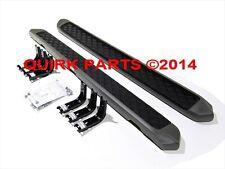 2005-2012 Nissan Pathfinder   Side Step Rails / Running Boards OEM NEW Genuine