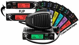 oricom uhf300 uhf micro 5 watt 80 channel uhf cb radio 2 way brand rh ebay com au User Manual Template User Manual Template